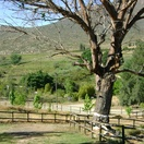 View from Hangnes, Boskloof Swemgat