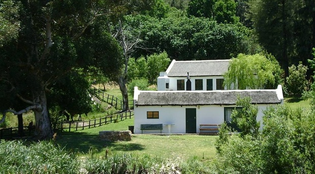 Cottages on the river:  Contact Lizbie 021-1003686